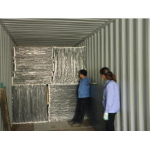 Épaisseur de panneau de mousse de PVC 1-30mm
