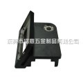 Magnesium Alloy Die Casting Parts of Bottom Case with High Level Made in China