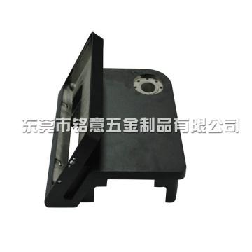 Fundición de aleación de magnesio piezas de fundición de fondo con alto nivel Made in China