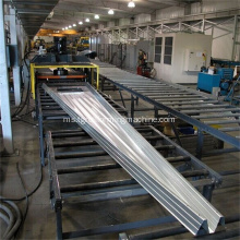 Silo Roll Forming Machine