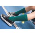 Lovely Fuzzy Ball algodón calcetines lindos calcetines para niña Wonderful Looks