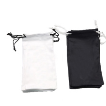 Double-Faced Velvet Glasses Pouch, Microfiber Jewelry/Gift Pouch