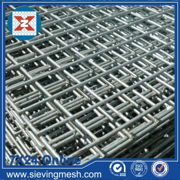 Mesh Welded Galvanized