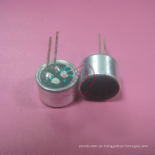 Microfone Condensador Omnidirecional 4015mm Microfone