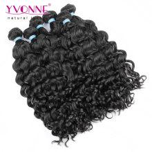Top Grade Natural Unprocessed Virgin Peruvian Hair