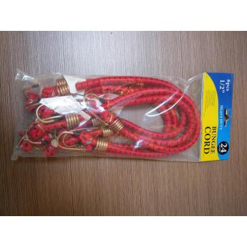 24 '' Long Bungee Bungee Cord para Objetos Securing
