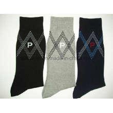 High Quality Man Wool Socks (DL-MS-27)