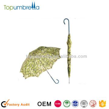 """23 """"8rib fruits aliments couverture parapluie alimentaire parapluie"""
