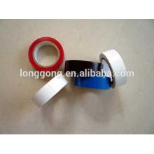 Shinny + Glossy Film PVC Tape