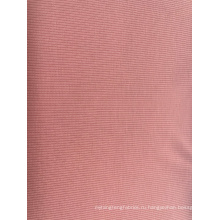 Вязаная эластичная ткань в рубчик для манжеты