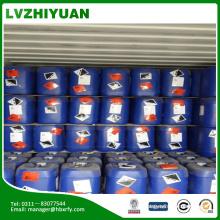 Acide acétique glaciaire de haute qualité Gaa 99,5% Min CS-1484t