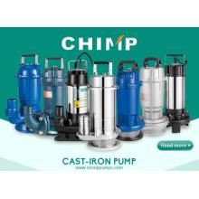 cast iron JET self-priming electric water pump