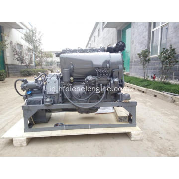 DEUTZ F4L912 diesel air cooled boat motor