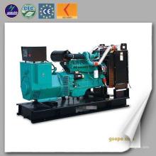 Lhdg100 Diesel Power Generating Power Generator Set con CE Aprobado