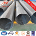 Multi Side 15kn Electric Steel Pole with Cross Arm