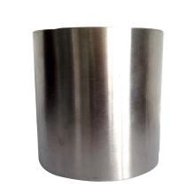 Thermal Battery Materials Li B alloy Li B Mg alloy strip thermal glue ribbon Lithium-Boron Alloy Li7B6 and Li