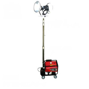 Portable Generator Light Tower 5.5kW