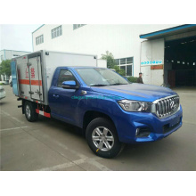 New pickup Explosive Transport Vehicle For sale