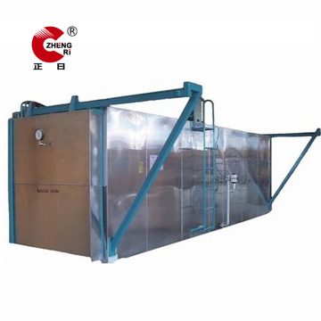 Ethylene Oxide Sterilizer machine