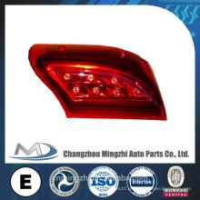 Luz de marcador lateral traseira / luz de marcador lateral conduzida 189 * 105 * 47mm Acessórios de barramento HC-B-23059