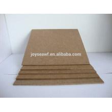 Raw Hardboard