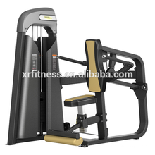Machine d'exercice commercial Gym assis dip XP17