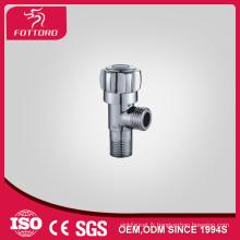 Valve d'angle WC zinc bidirectionnelle MK12105