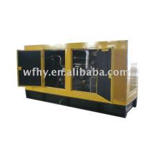 180 KW Type silencieux Équipement de production