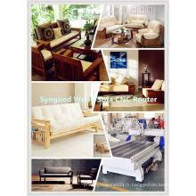 Routeur cnc pour le travail du bois SG1325 - machines à bois en provenance de Chine