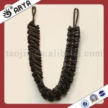 Hochwertiger Vorhang Tieback Seil, Vorhang Pole, Schnüre für Vorhang befestigen und Dekor