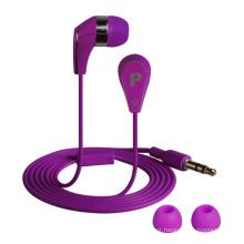 Alto fone de ouvido estereofónico MP3 Perfermance
