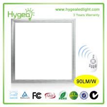 Lampe de panneau LED 300 * 300mm 18w avec homologation UL RoHs CE