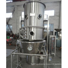 2017 FL series boiling mixer granulating drier, SS conveyor belt material, vertical super b grain dryer for sale