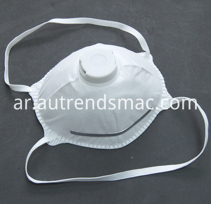 Cup Mask After Process Making Machine