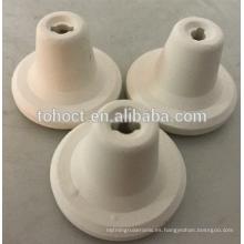 Cuplock de cerámica con SS310 insultwist pin / washer