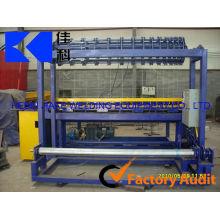 Máquina de tecelagem automática da cerca da pastagem (fábrica direta) / máquina comum da cerca do campo da dobradiça / máquina da cerca do gado