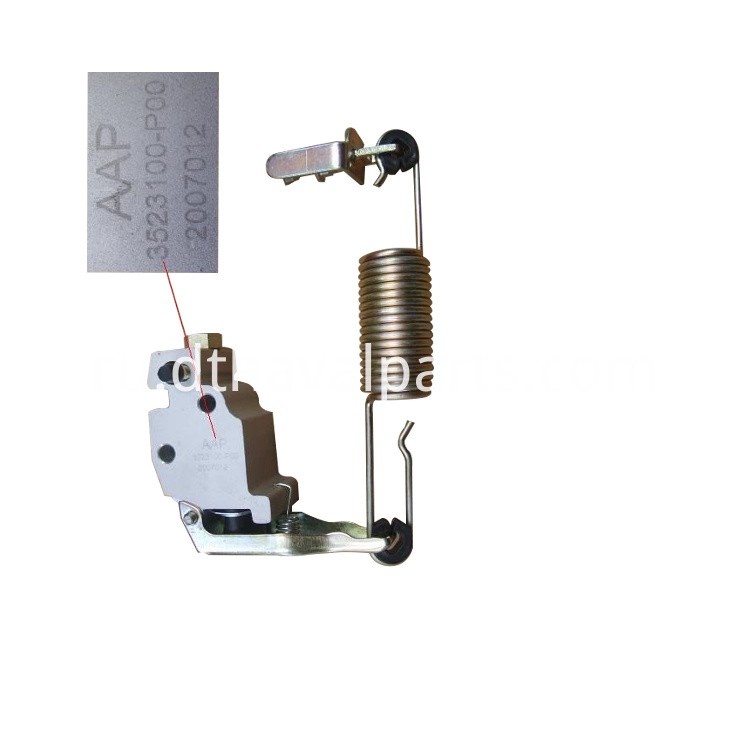 Load Sensing Proportion Valve
