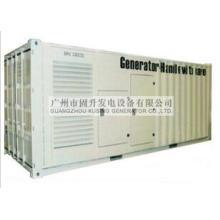 Kusing Pk38000 1000kVA/800kw Diesel Generator