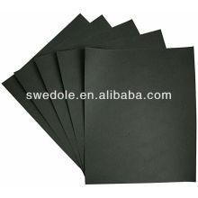 Papel de lixamento abrasivo da alumina do diamante da alta qualidade para lustrar