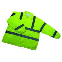 Safety Jakcets chaud / Veste à haute visibilité