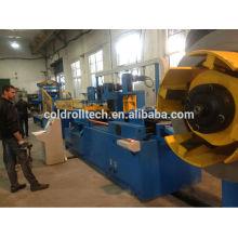 Máquina de corte de acero al silicio para laminación de núcleo de transformador