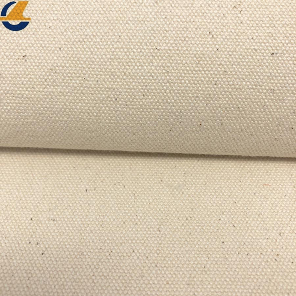 Breathable Cotton Duck Fabric