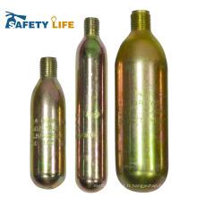 Cartouches de gaz Co2 38g