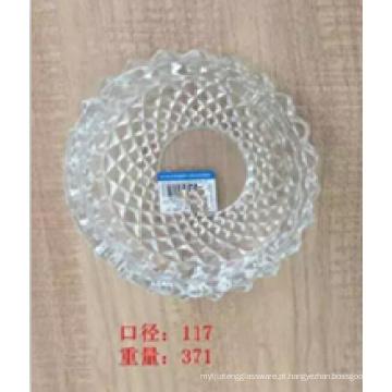 Cinzeiro de vidro com bom preço Kb-Hn07677