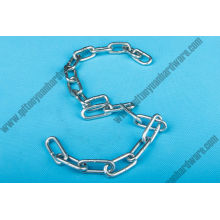 China Factory Price Long Link Chain Heavy Duty Lifting Chains