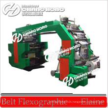 Woven/Sack Flexo Printing Machine for Woven Bag and Sack Bag