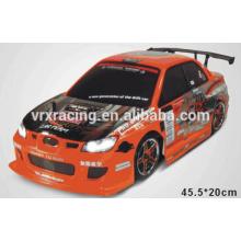 VRx гонки RH1025DL, rc Дрифт автомобилей игрушка, 1:10 шкала 2.4G 4WD электрической щеткой игрушка автомобиль, дрейф РТР