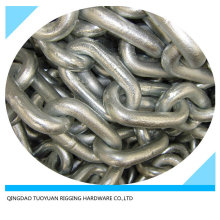 Open Link Anchor Chain/Studless Anchor Chain