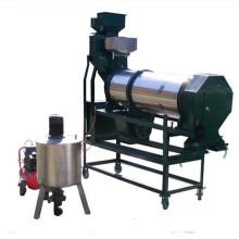 Saatgutbeschichtungsmaschinen für Getreideweizen