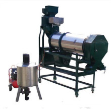 máquinas de recubrimiento de semillas para trigo de grano